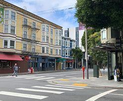 Epidemia w San Francisco. Tak z koronawirusem walczy technologiczna stolica świata