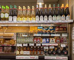Rząd chce nałożyć opłatę na alkohole w małych butelkach. Producenci win protestują