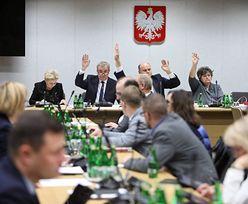 13. emerytura. Skąd pieniądze? Sejmowa komisja zmienia decyzję Senatu