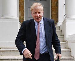 Twardy brexit zablokowany. Johnson przegrywa kolejne głosowanie