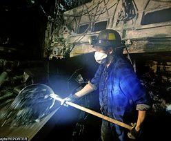 Wdowy po górnikach rozgoryczone. Boją się o 10 tys. zł rekompensaty