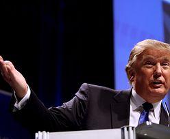 Kursy walut. Głośno o Trumpie, ale bez dramatu na dolarze