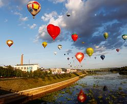 Brakuje helu, nie tylko do baloników. Polska firma na tym zarobi