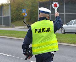 Prawo jazdy. Dokument można zatrzymać wyłącznie na podstawie informacji policji