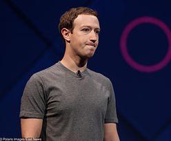 Zamach w Nowej Zelandii szkodzi Zuckerbergowi. Facebook z ogromnymi problemami