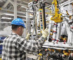 Ford nie będzie produkował aut osobowych w Rosji