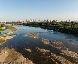 Susza w Polsce. Wysychają studnie i rzeki. Już ponad 320 ograniczeń zużycia wody w kraju