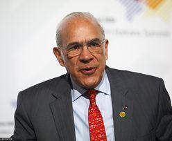 OECD: skutki kryzysu będziemy odczuwać latami