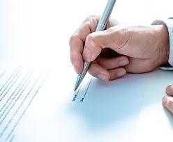 Wzór wypowiedzenia za porozumieniem stron. Przykładowy dokument