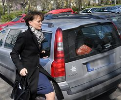 Protest taksówkarzy zawieszony. Ministerstwo przyspiesza zmiany w ustawie o transporcie drogowym