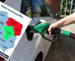 Drogie tankowanie na święta. Benzyna kosztuje więcej o 30, a diesel o ponad 50 groszy
