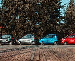 Mikroauta wchodzą na polski rynek. Mają być receptą na brak miejsc parkingowych