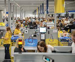 """Mężczyzna zwolniony z IKEA zabrał głos. """"Szanuję każdego człowieka"""""""