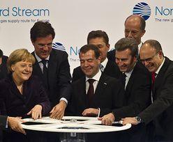 Nord Stream 2. USA nie wykluczają sankcji