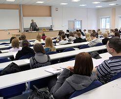 Najmniej i najbardziej oblegane kierunki na uczelniach niepublicznych