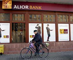Akcja CBA. Alior Bank komentuje zatrzymania