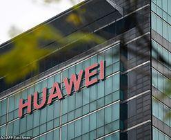 Afera Huawei. Chińska firma pozwała Stany Zjednoczone za wprowadzenie zakazu używania swojego sprzętu