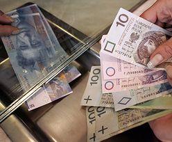 Kurs franka najwyżej od 3 lat. Przekroczył 4,10 zł