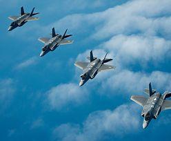 Szef MON potwierdza. Polska kupi myśliwce piątej generacji