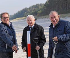 Ogłoszono przetarg na budowę kanału przez Mierzeję Wiślaną