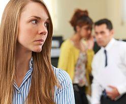 Mobbing w pracy bardzo trudno udowodnić. Wygrane przed sądem to rzadkość