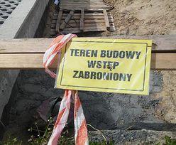 Samowola budowlana. 20-letnie obiekty zostaną zalegalizowane za darmo