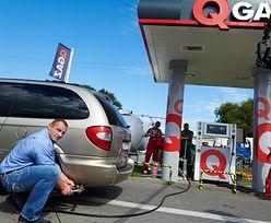 Prawie 2 proc. paliw w Polsce nie spełnia norm, podaje UOKiK