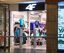 4F wchodzi do Indii. Sklep internetowy w czerwcu