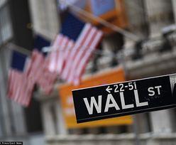 Spadki na Wall Street. Koronawirus sieje niepokój wśród inwestorów