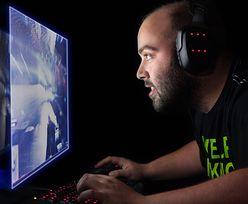 Rynek gier wideo warty pół biliona złotych. Rośnie z każdym rokiem o prawie 10 proc.