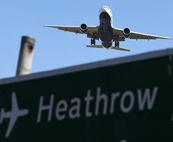 Lotnisko Heathrow sparaliżuje strajk. Może ucierpieć nawet milion turystów