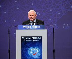 Konwencja PiS. Jarosław Kaczyński podsumował trzy dni spotkań