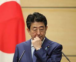 Japońska gospodarka na skraju recesji. PKB spadł o ponad 6 procent