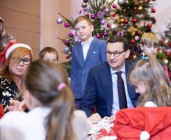 """Mateusz Morawiecki powołał Radę Rodziny. """"Pomagamy w budowaniu programu wzmacniania rodziny"""""""