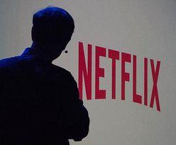 Netflix zarabia coraz więcej. Akcje idą mocno w górę