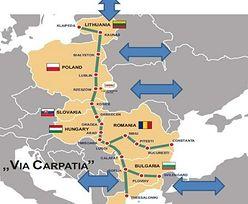 Powstanie kolejny odcinek trasy Via Carpatia. Wojewoda lubelski wydał zgodę