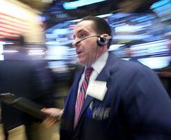 Pierwsze duże straty inwestorów z Wall Street. Idzie globalne ochłodzenie