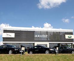 Jaguar Land Rover kończy współpracę z BAH. Sprzedawał za mało samochodów