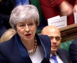 Brexit. Ustawa zmuszająca premier do opóźnienia opuszczenia Unii przyjęta