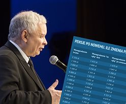 Obietnice przedwyborcze PiS. Pensje w górę o kilkadziesiąt złotych miesięcznie