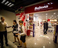 Baltona wstrzymuje działalność handlową i gastronomiczną. Nie tylko w Polsce