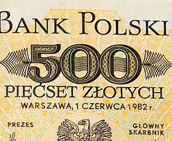 Historia polskiej waluty. Sprawdź, co wiesz o złotym?