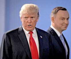 Fort Trump odjeżdża. Amerykanie wycofują się z pomysłu