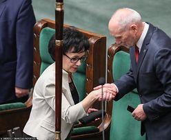 14. emerytury pobiorą także parlamentarzyści