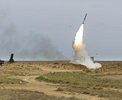 Rosyjskie rakiety dla Chin zniszczone. Zamokły i się pogięły