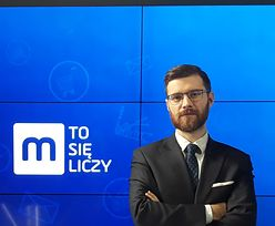 """""""Money. To się liczy"""". KRUS dla małych przedsiębiorców. Gościem rzecznik MŚP"""
