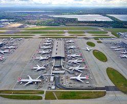 Strajk na Heathrow na razie odwołany. Trwają rozmowy
