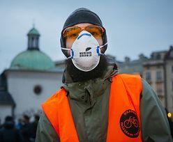 """Pełnomocnik rządu chce obniżyć progi alertów ws. smogu. """"Zróbmy Budapeszt w Warszawie"""""""
