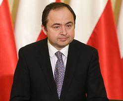 Kim jest Konrad Szymański? To on będzie odpowiadać za pieniądze dla Polski w UE
