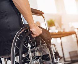 500+ to nie zawsze 500 zł. Dwustu niepełnosprawnych dostało tylko po 10 zł